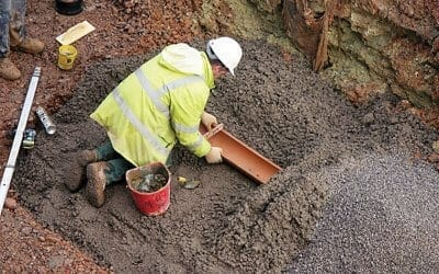 Drainage Groundworks and Expert Installation
