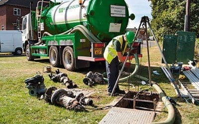 Septic tank cleaning – what you need to know