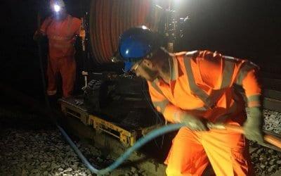 Railway Network – Track Drainage