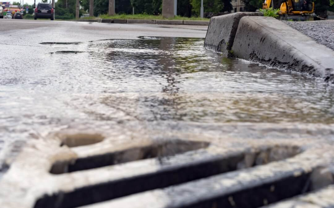 Surface Water Drainage – Midlands