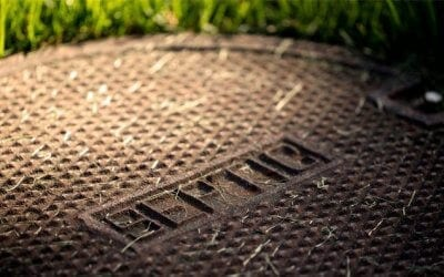 Septic tanks – the new rules